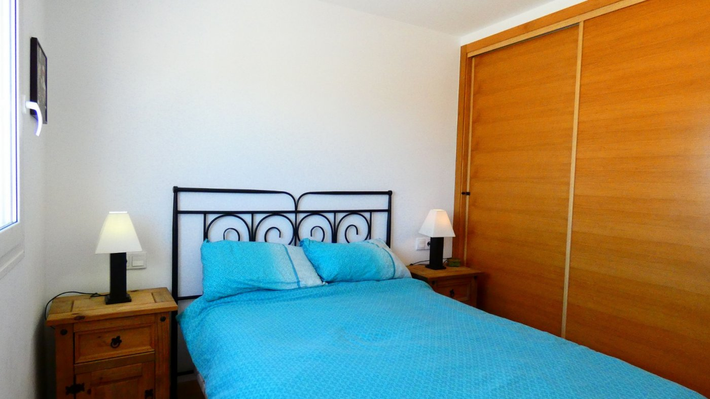 Gallery Image 5 of WOW! A South Facing Corner 2 Bed Apartment at the One and Only Condado de Alhama Golf Resort