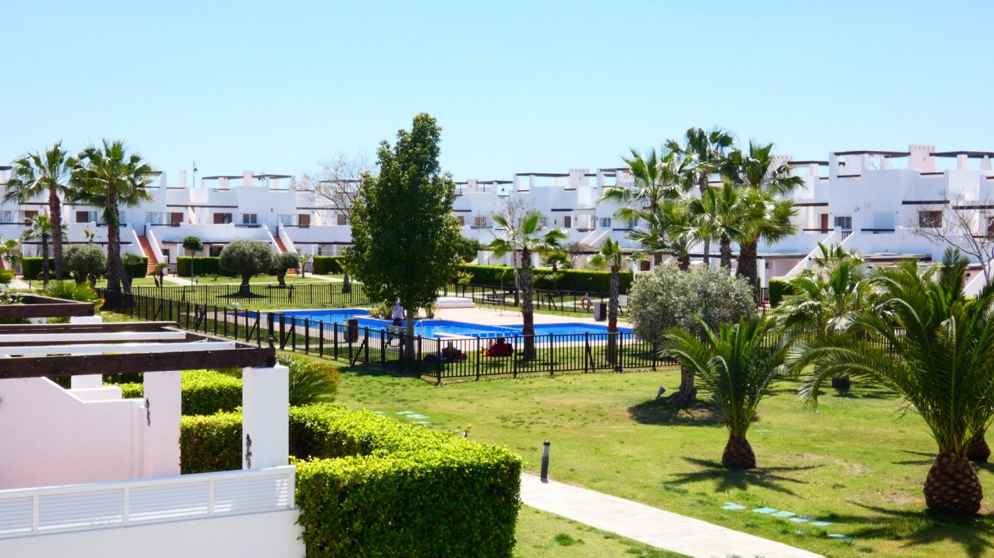 Gallery Image 7 of WOW! A South Facing Corner 2 Bed Apartment at the One and Only Condado de Alhama Golf Resort