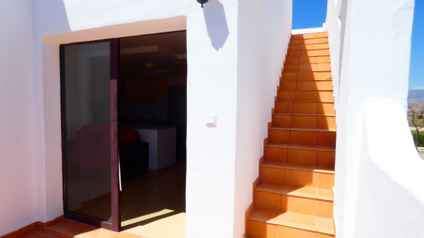 Gallery Image 8 of WOW! A South Facing Corner 2 Bed Apartment at the One and Only Condado de Alhama Golf Resort