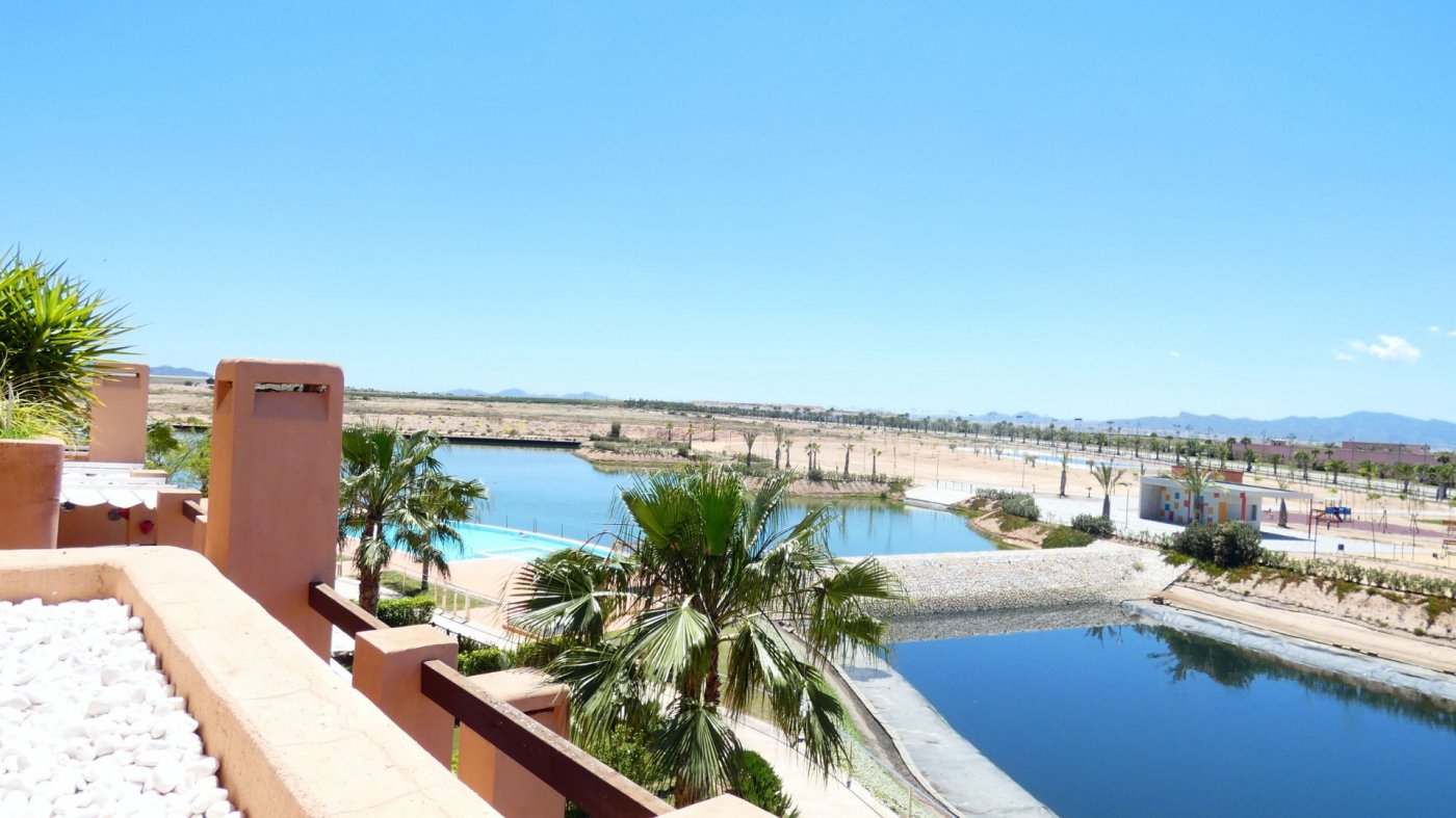 Image 3 Apartment ref 2817 for sale in Condado De Alhama Spain - Quality Homes Costa Cálida