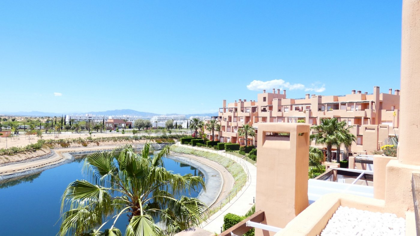 Image 5 Apartment ref 2817 for sale in Condado De Alhama Spain - Quality Homes Costa Cálida