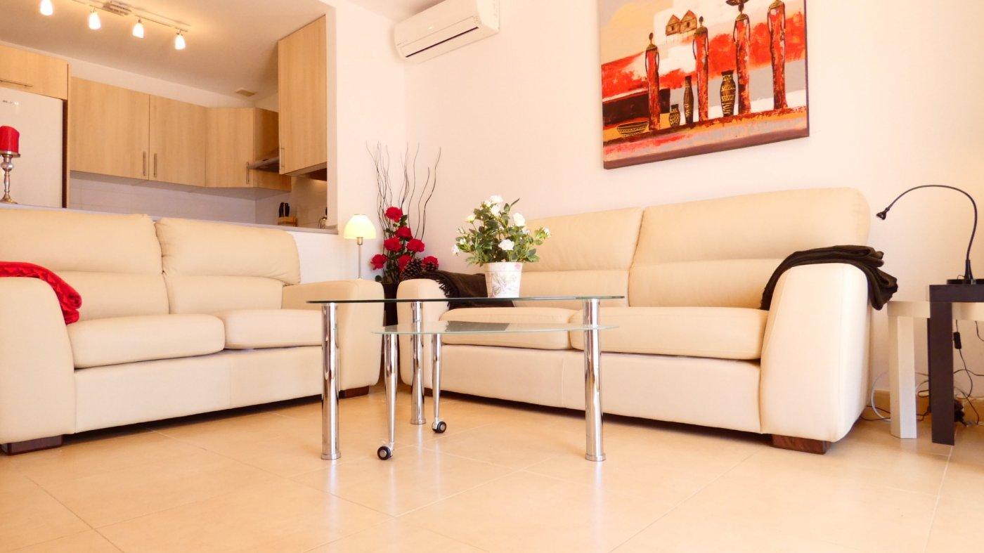 Gallery Image 12 of Immaculate South West Facing 3 Bedroom Ground Floor Corner Apartment in Jardin 4, Condado de Alhama