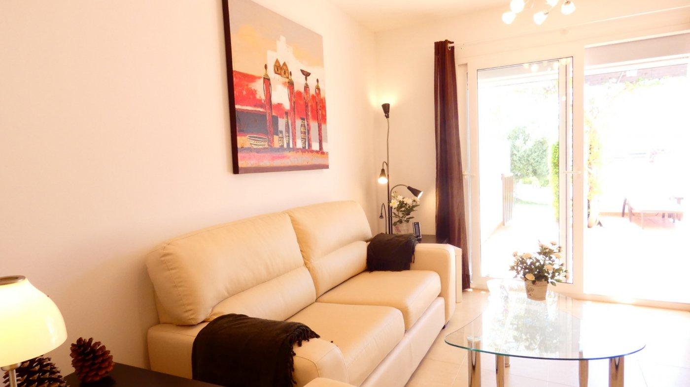 Gallery Image 13 of Immaculate South West Facing 3 Bedroom Ground Floor Corner Apartment in Jardin 4, Condado de Alhama