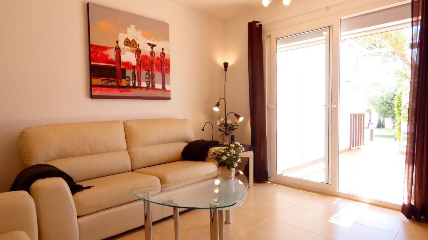 Gallery Image 18 of Immaculate South West Facing 3 Bedroom Ground Floor Corner Apartment in Jardin 4, Condado de Alhama
