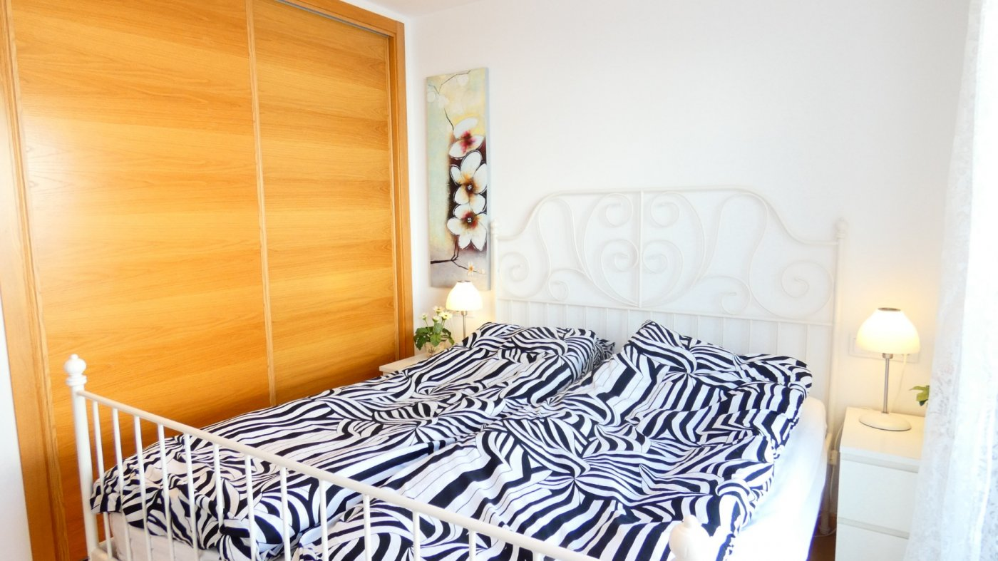 Gallery Image 21 of Immaculate South West Facing 3 Bedroom Ground Floor Corner Apartment in Jardin 4, Condado de Alhama
