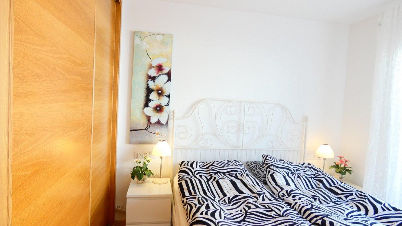 Gallery Image 22 of Immaculate South West Facing 3 Bedroom Ground Floor Corner Apartment in Jardin 4, Condado de Alhama