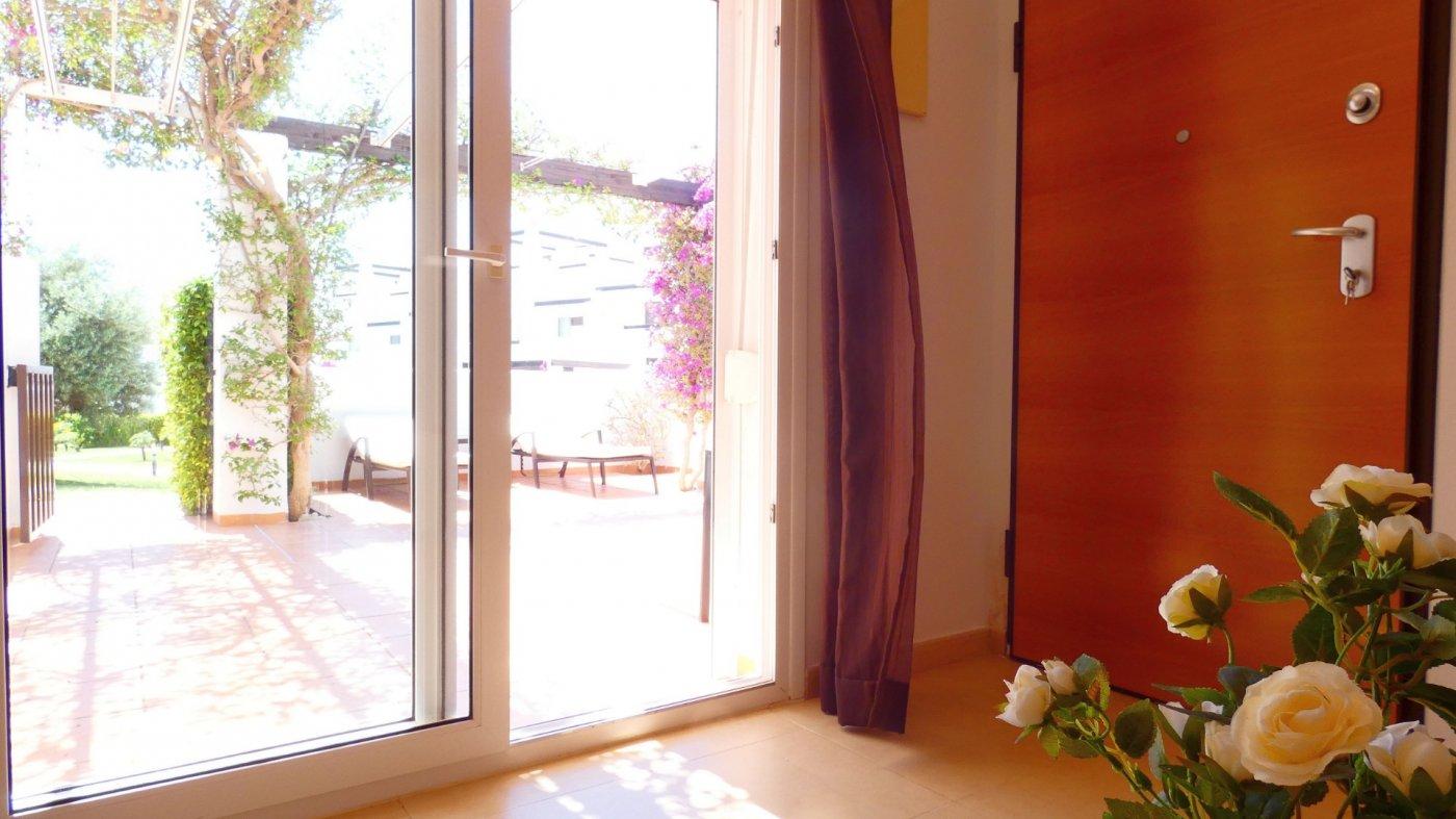 Gallery Image 25 of Immaculate South West Facing 3 Bedroom Ground Floor Corner Apartment in Jardin 4, Condado de Alhama