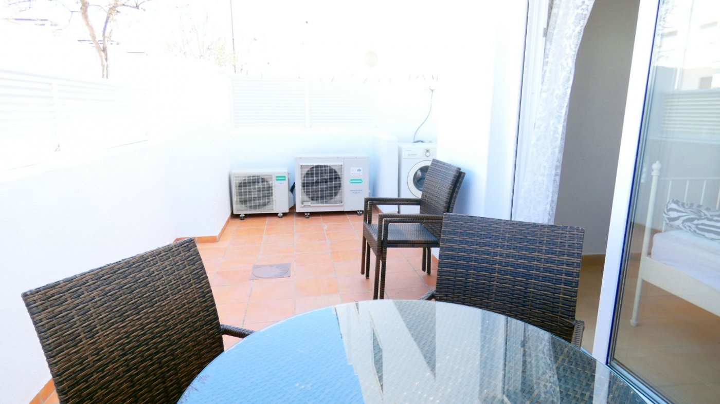 Gallery Image 27 of Immaculate South West Facing 3 Bedroom Ground Floor Corner Apartment in Jardin 4, Condado de Alhama