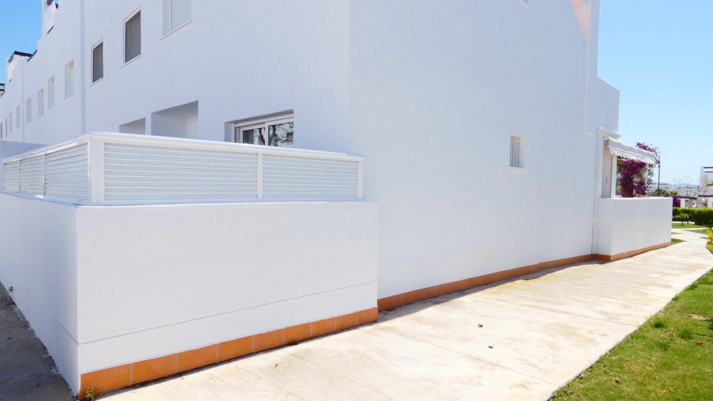 Gallery Image 29 of Immaculate South West Facing 3 Bedroom Ground Floor Corner Apartment in Jardin 4, Condado de Alhama