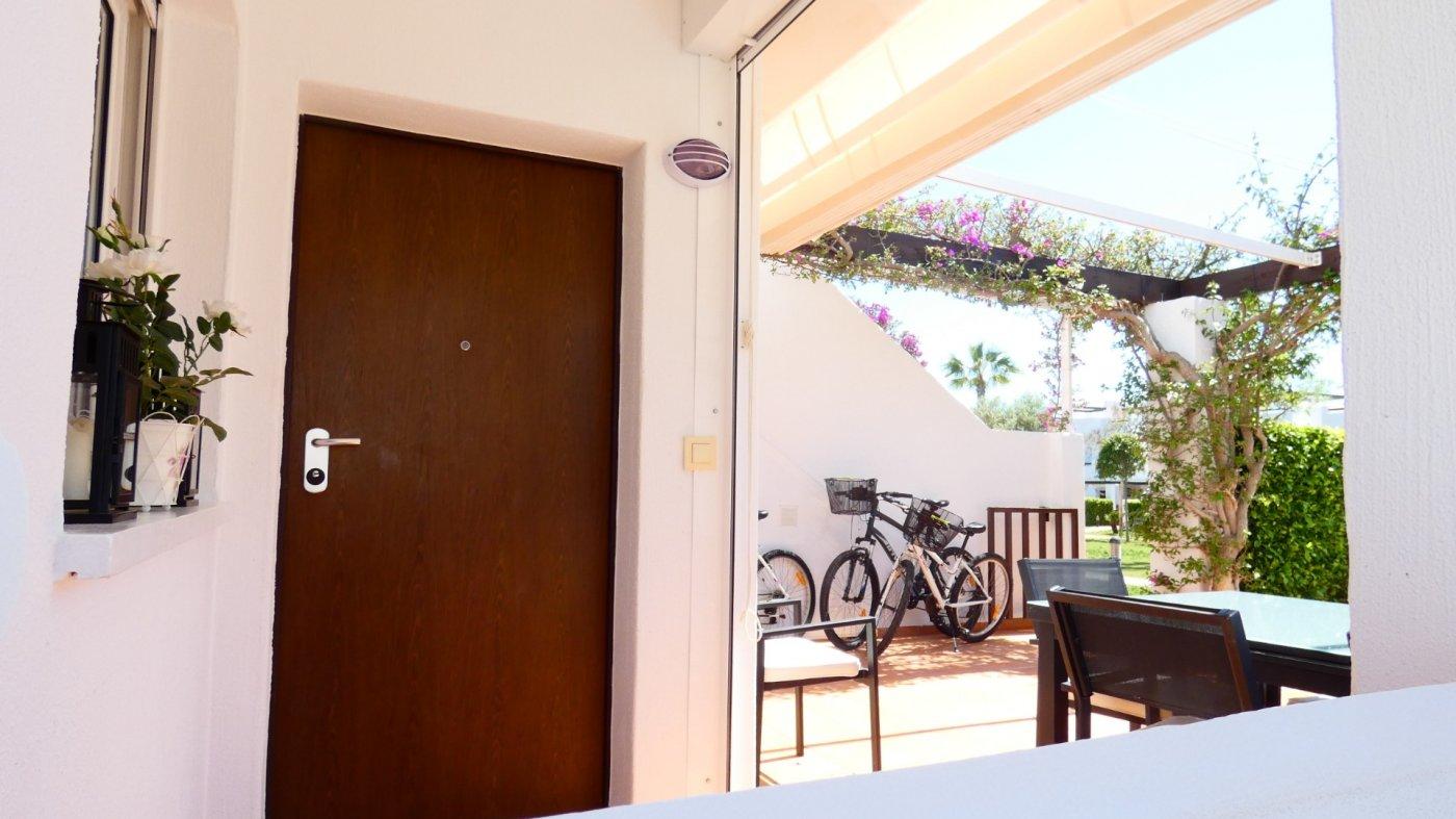 Gallery Image 34 of Immaculate South West Facing 3 Bedroom Ground Floor Corner Apartment in Jardin 4, Condado de Alhama