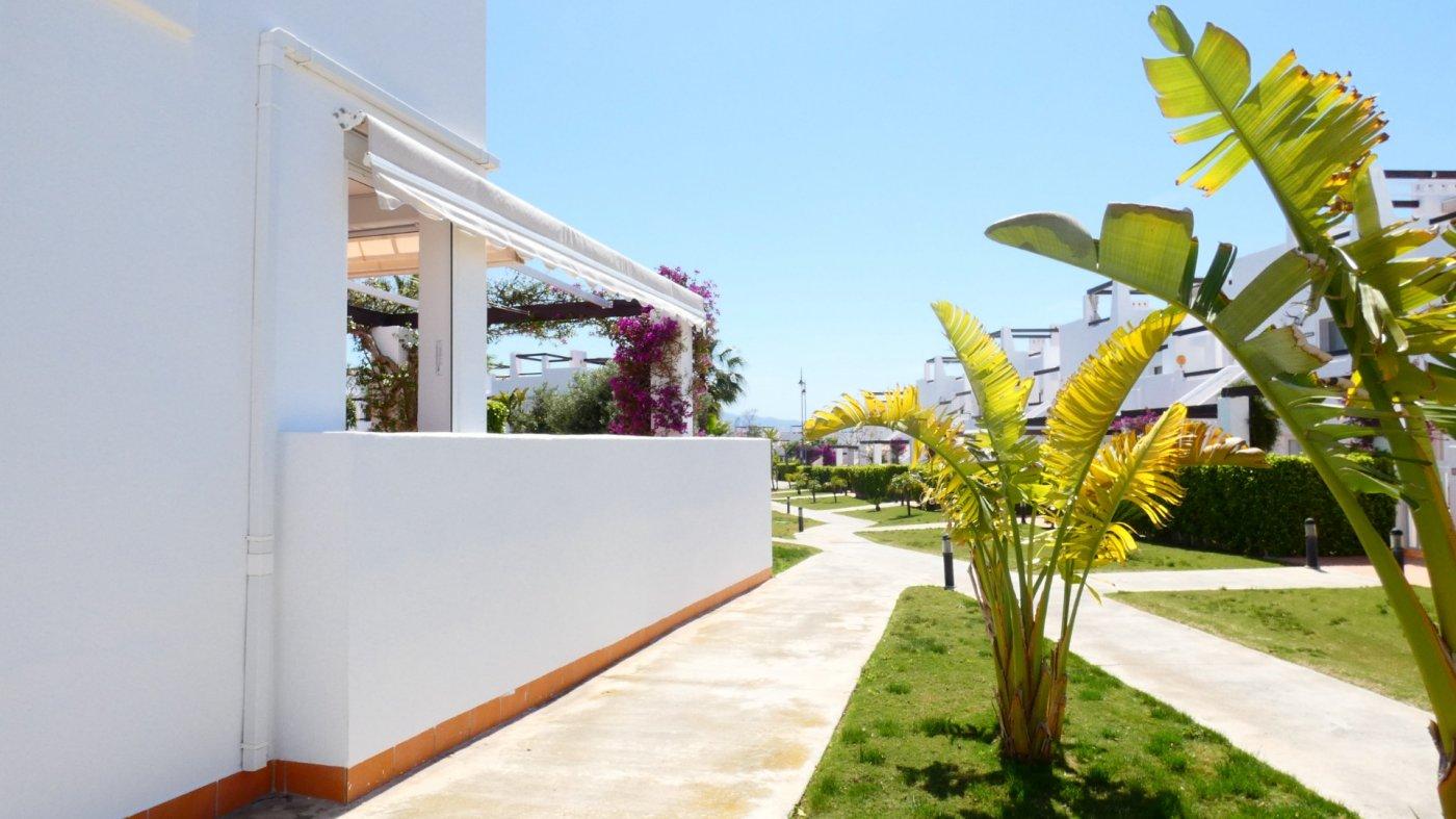 Gallery Image 38 of Immaculate South West Facing 3 Bedroom Ground Floor Corner Apartment in Jardin 4, Condado de Alhama
