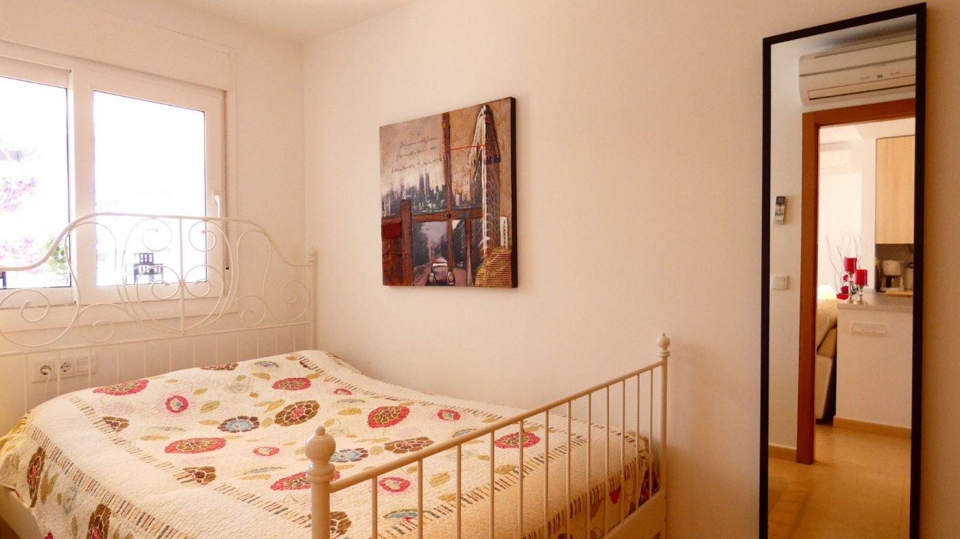 Gallery Image 8 of Immaculate South West Facing 3 Bedroom Ground Floor Corner Apartment in Jardin 4, Condado de Alhama