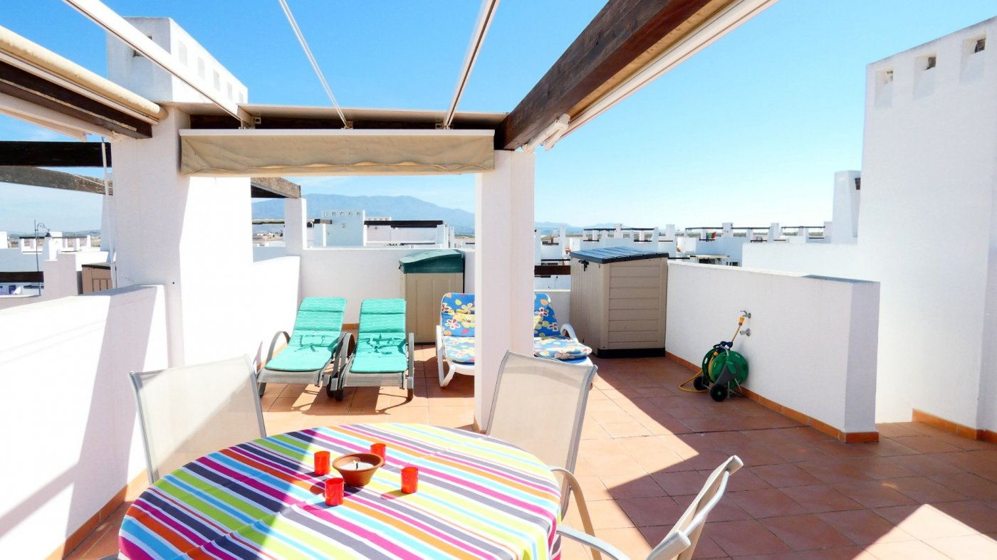 Image 1 Apartment ref 2822 for sale in Condado De Alhama Spain - Quality Homes Costa Cálida