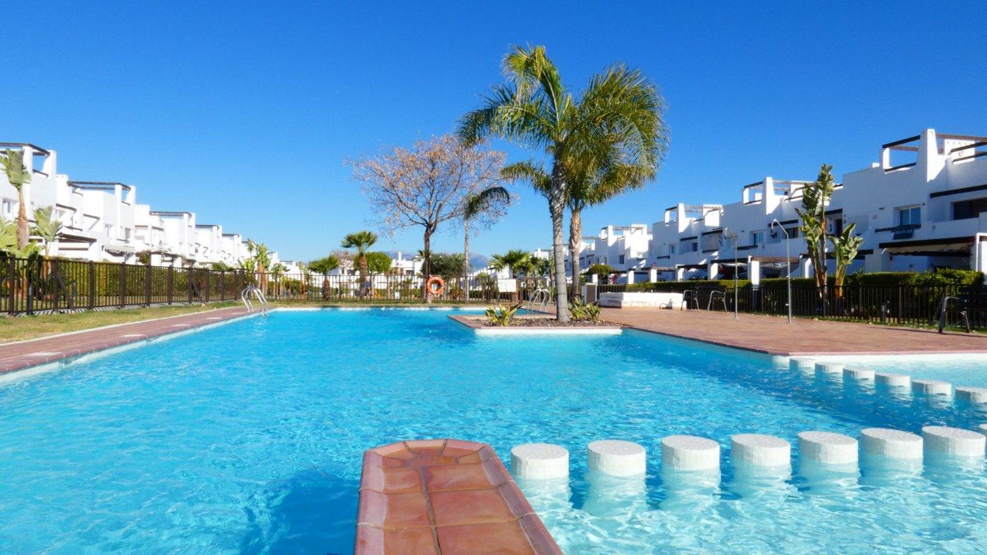 Image 2 Apartment ref 2822 for sale in Condado De Alhama Spain - Quality Homes Costa Cálida