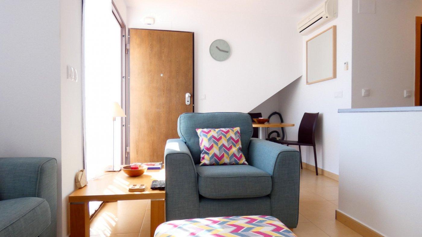 Image 4 Apartment ref 2822 for sale in Condado De Alhama Spain - Quality Homes Costa Cálida
