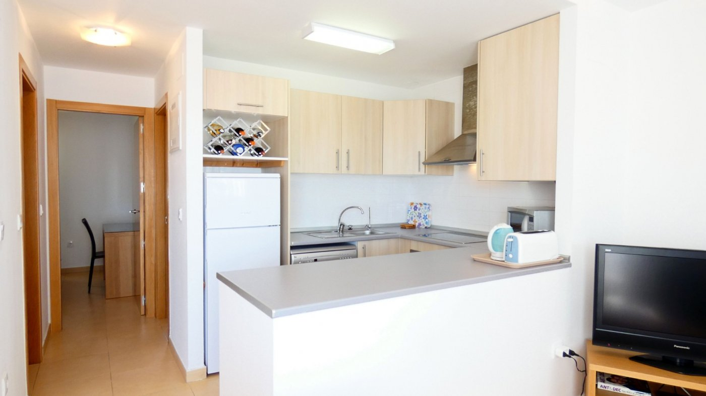 Image 8 Apartment ref 2822 for sale in Condado De Alhama Spain - Quality Homes Costa Cálida