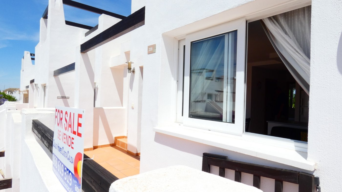 Gallery Image 11 of This South Facing 2 Bed Apartment Is Ready and Just Waiting For You! Condado de Alhama Jardin 3