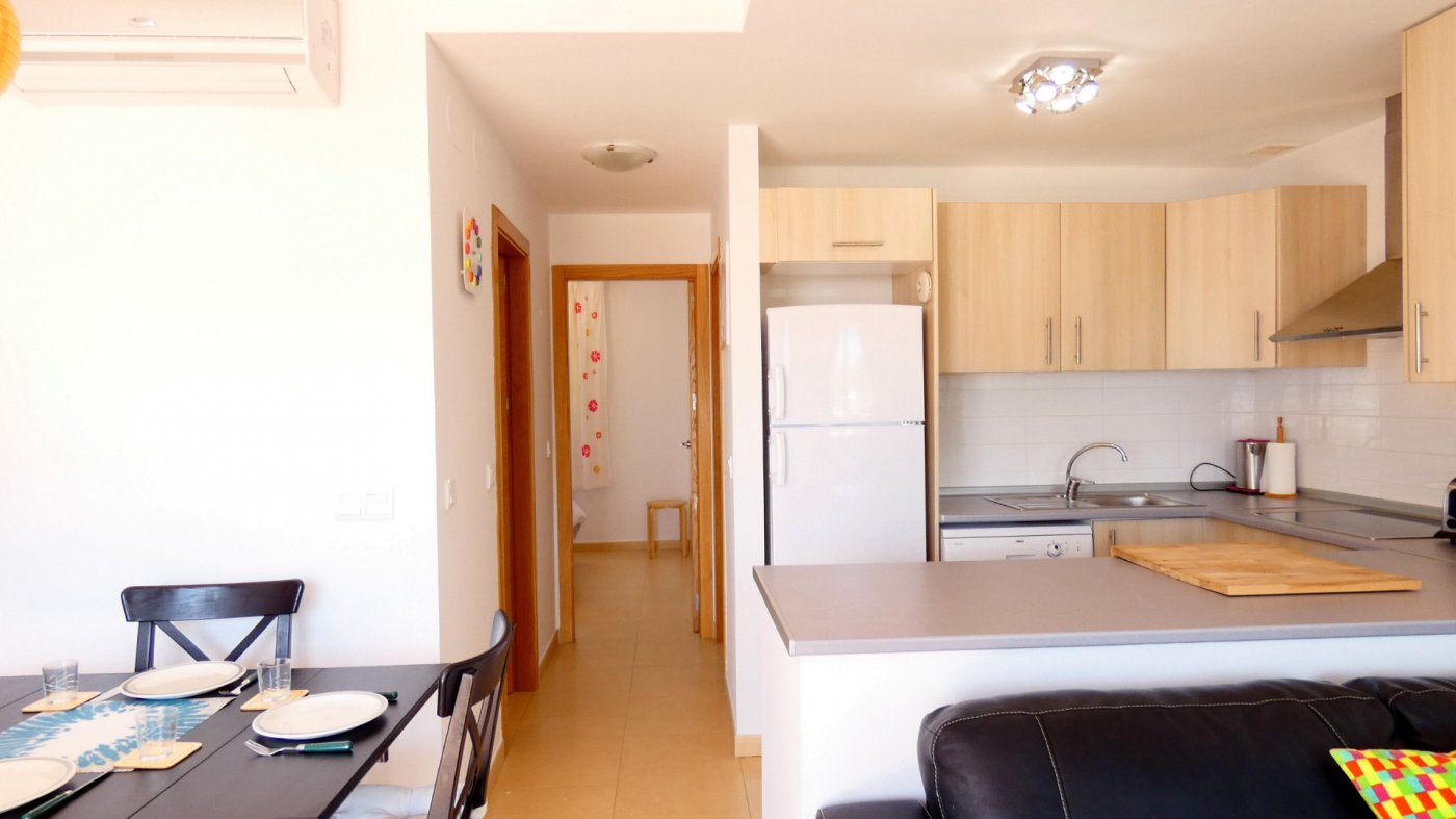 Gallery Image 12 of This South Facing 2 Bed Apartment Is Ready and Just Waiting For You! Condado de Alhama Jardin 3