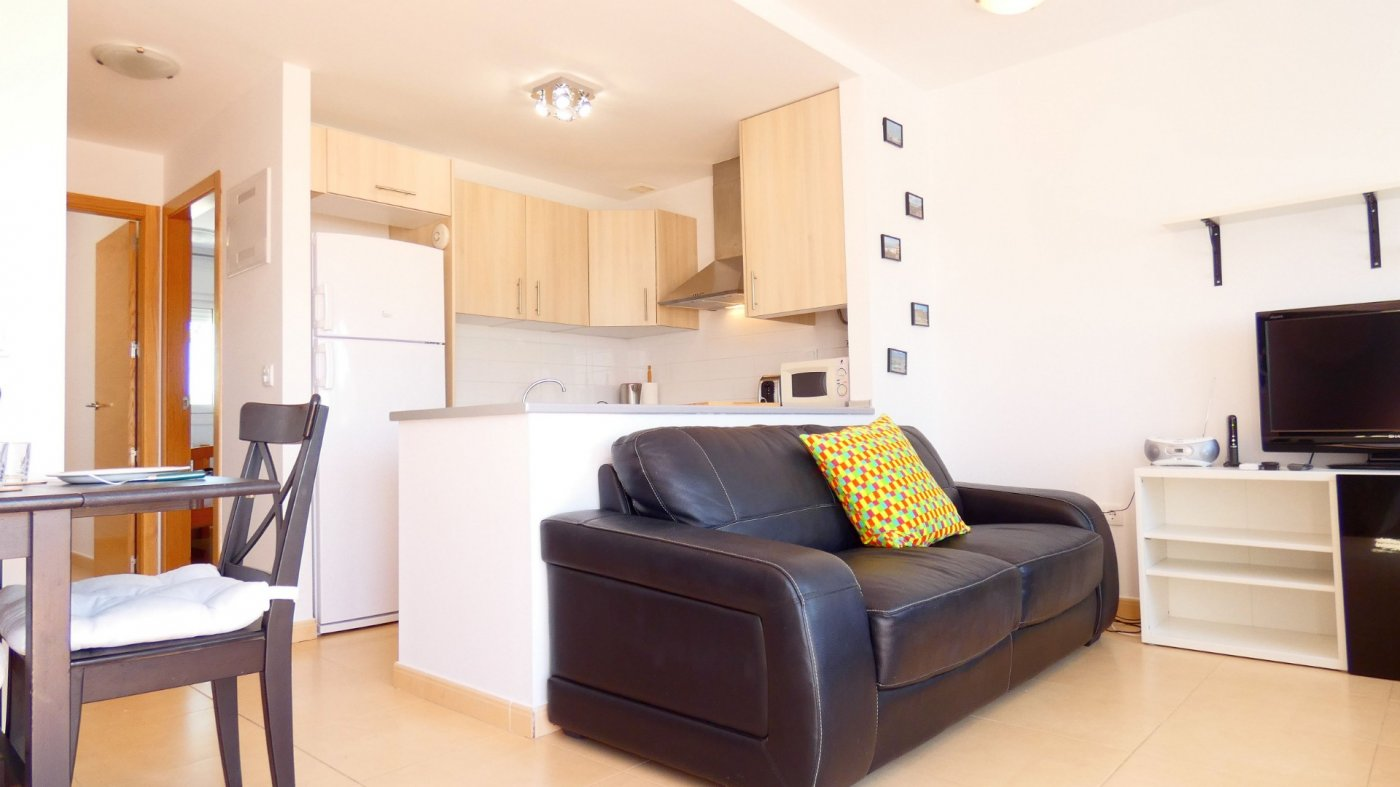 Gallery Image 13 of This South Facing 2 Bed Apartment Is Ready and Just Waiting For You! Condado de Alhama Jardin 3