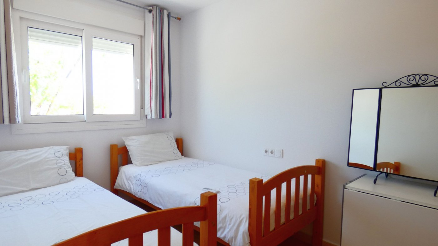 Gallery Image 19 of This South Facing 2 Bed Apartment Is Ready and Just Waiting For You! Condado de Alhama Jardin 3