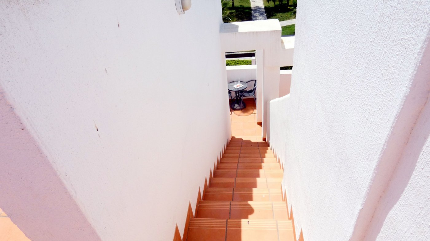 Gallery Image 21 of This South Facing 2 Bed Apartment Is Ready and Just Waiting For You! Condado de Alhama Jardin 3
