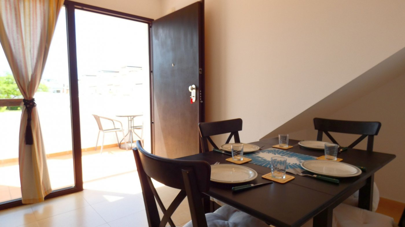 Gallery Image 24 of This South Facing 2 Bed Apartment Is Ready and Just Waiting For You! Condado de Alhama Jardin 3