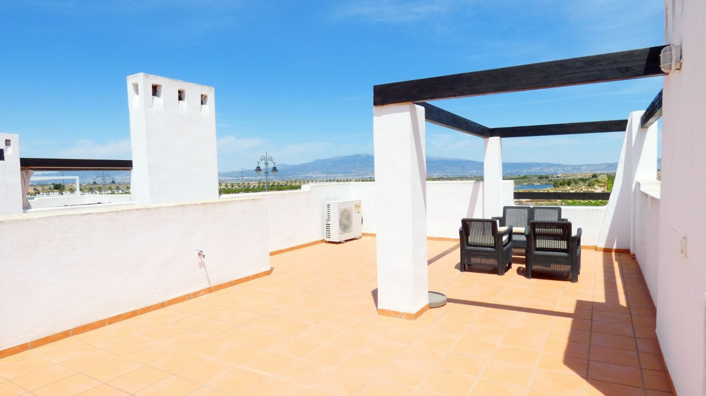 Gallery Image 26 of This South Facing 2 Bed Apartment Is Ready and Just Waiting For You! Condado de Alhama Jardin 3
