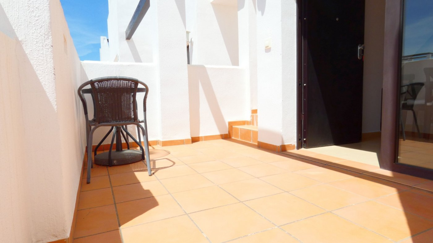 Gallery Image 7 of This South Facing 2 Bed Apartment Is Ready and Just Waiting For You! Condado de Alhama Jardin 3