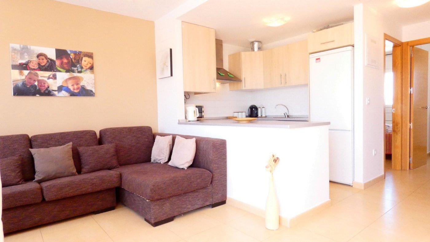 Image 6 Apartment ref 2824 for sale in Condado De Alhama Spain - Quality Homes Costa Cálida