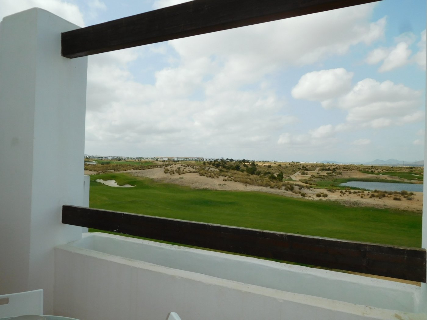 Gallery Image 10 of Apartment For rent in Condado De Alhama, Alhama De Murcia With Pool