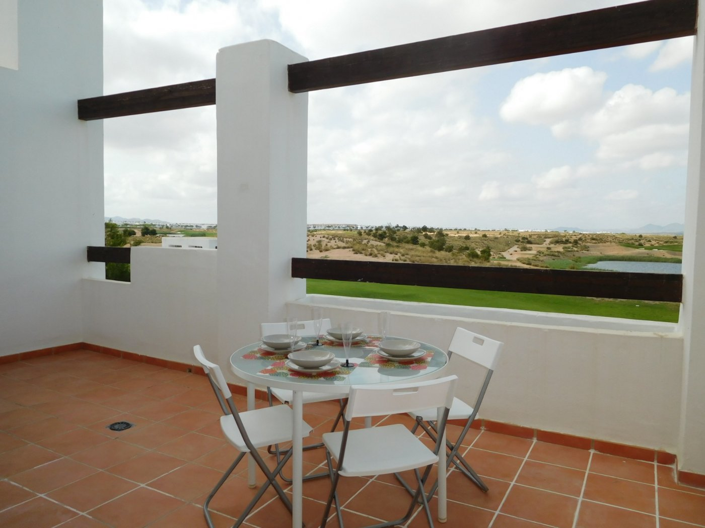 Gallery Image 11 of Apartment For rent in Condado De Alhama, Alhama De Murcia With Pool