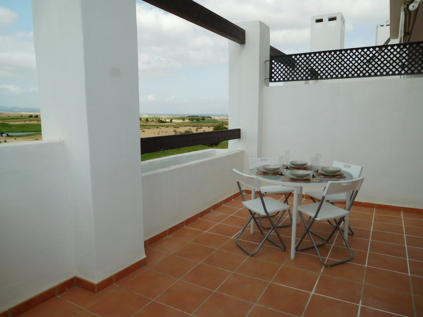Gallery Image 12 of Apartment For rent in Condado De Alhama, Alhama De Murcia With Pool