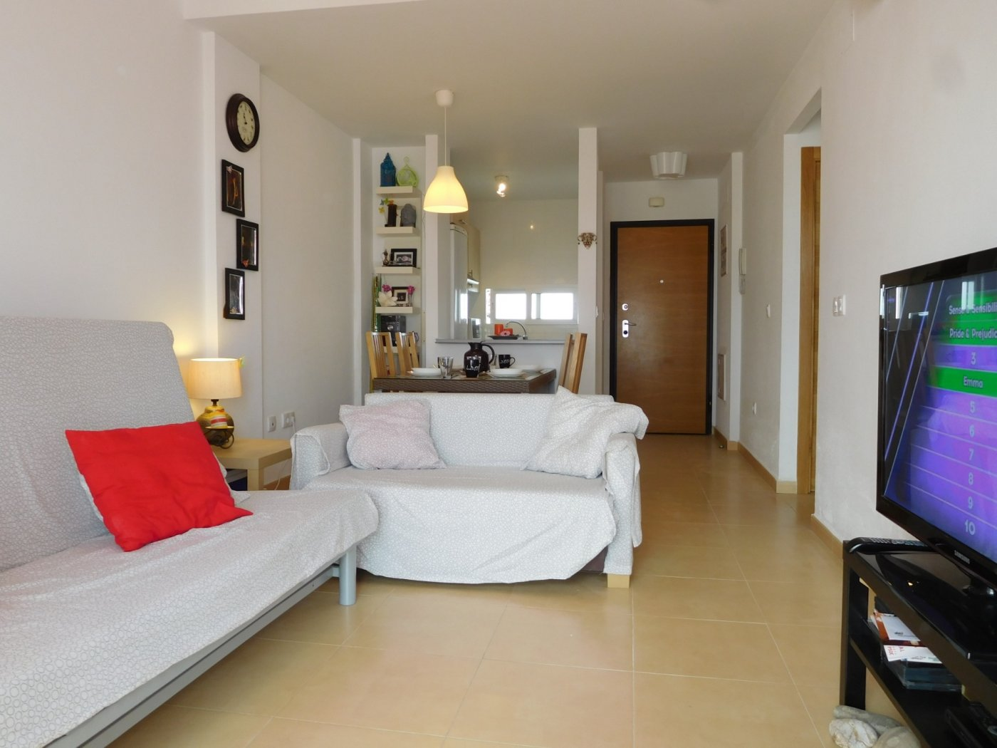 Gallery Image 13 of Apartment For rent in Condado De Alhama, Alhama De Murcia With Pool
