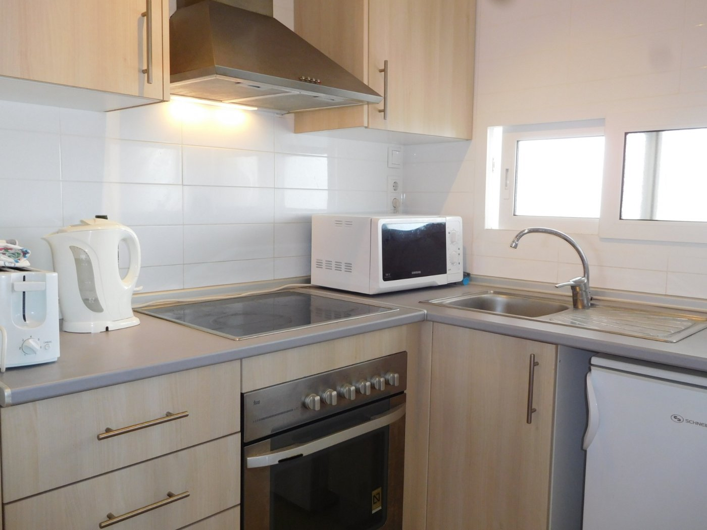 Gallery Image 2 of Apartment For rent in Condado De Alhama, Alhama De Murcia With Pool
