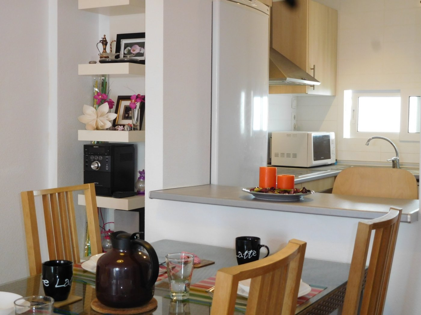 Gallery Image 4 of Apartment For rent in Condado De Alhama, Alhama De Murcia With Pool