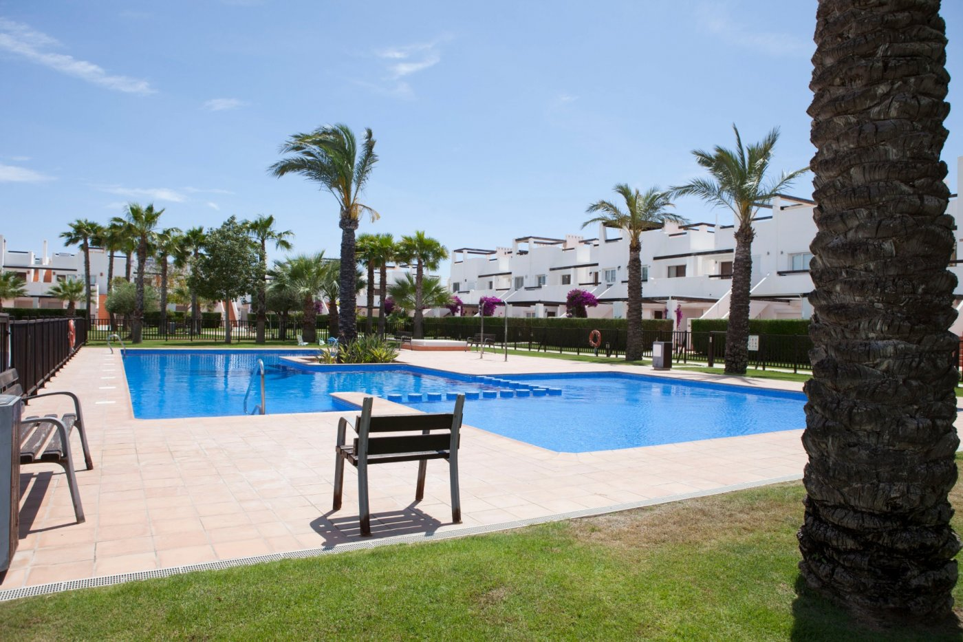 Apartment ref 3265-02831 for sale in Condado De Alhama Spain - Quality Homes Costa Cálida