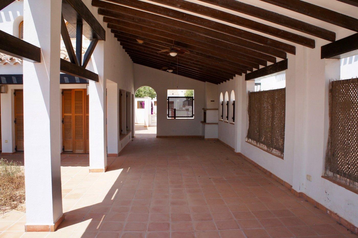 Gallery Image 10 of Front line Algaba villa at El Valle Golf resort at phenomenal price