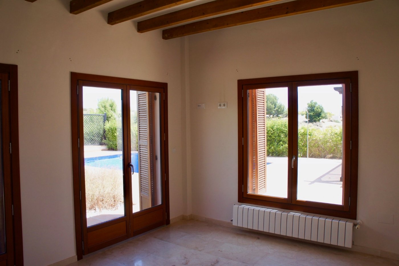 Gallery Image 20 of Front line Algaba villa at El Valle Golf resort at phenomenal price