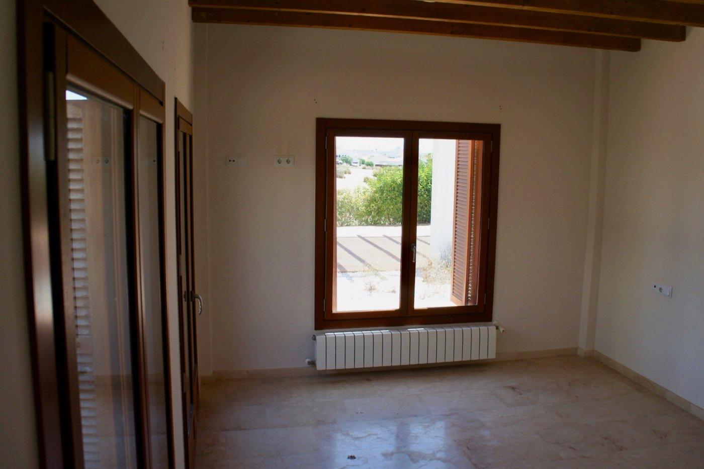 Gallery Image 21 of Front line Algaba villa at El Valle Golf resort at phenomenal price