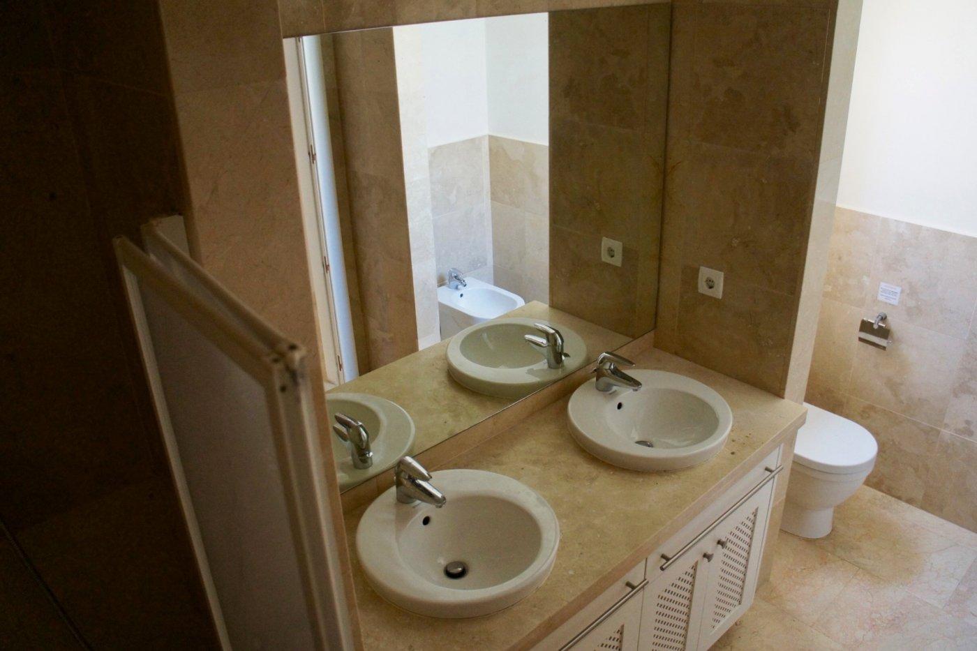 Gallery Image 22 of Front line Algaba villa at El Valle Golf resort at phenomenal price