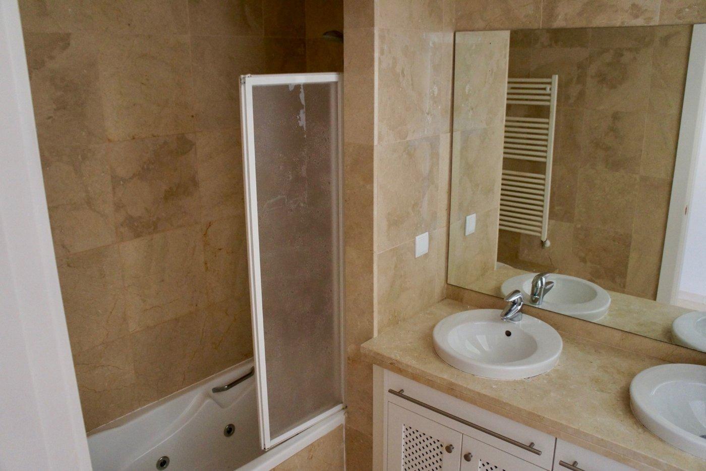 Gallery Image 23 of Front line Algaba villa at El Valle Golf resort at phenomenal price