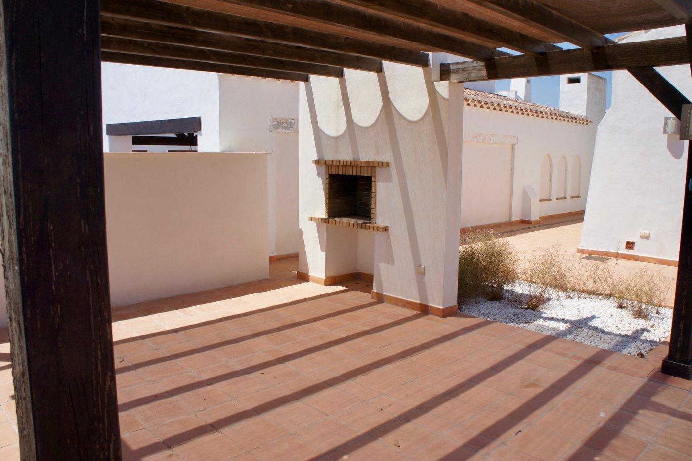 Gallery Image 26 of Front line Algaba villa at El Valle Golf resort at phenomenal price