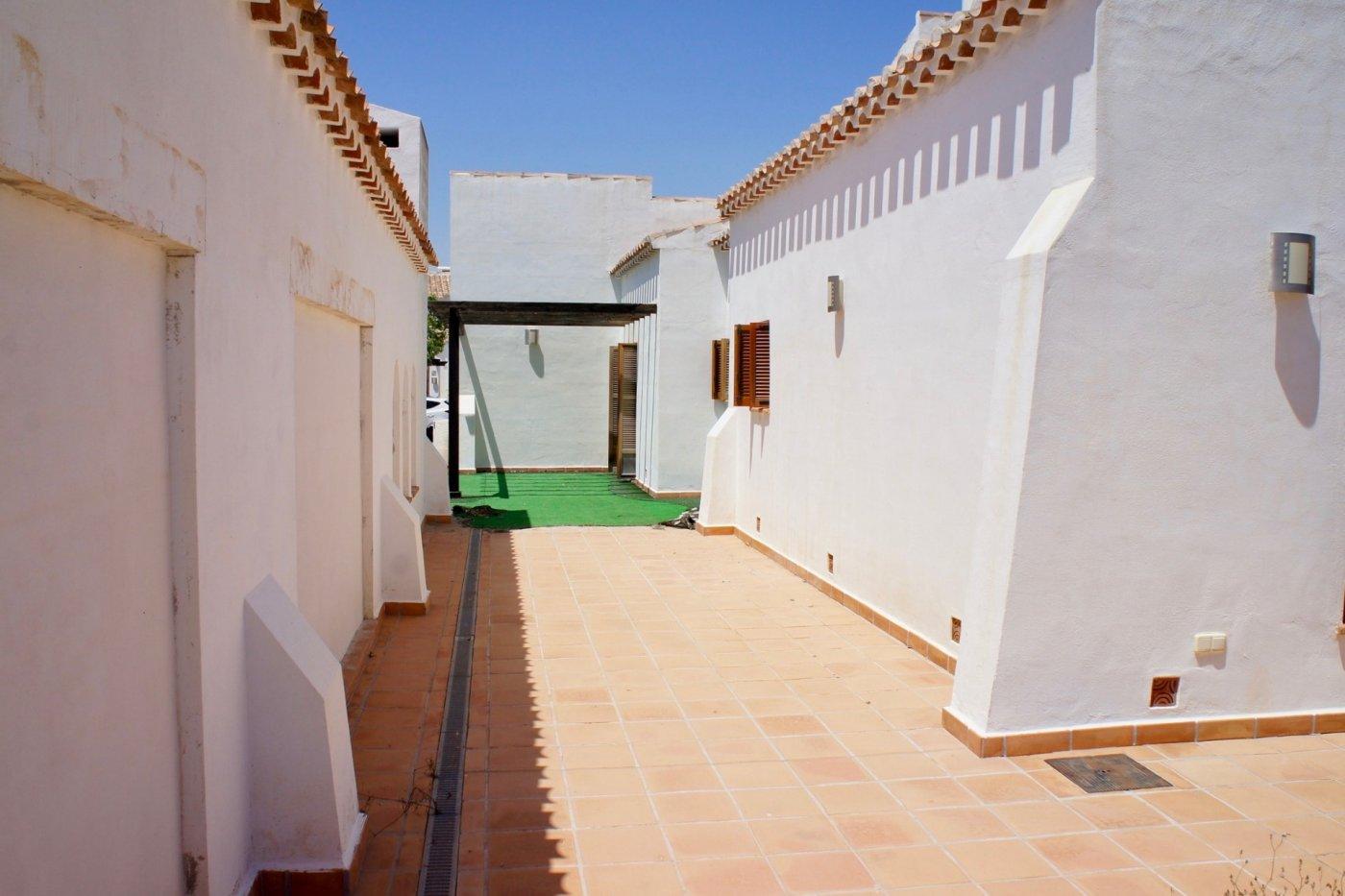 Gallery Image 28 of Front line Algaba villa at El Valle Golf resort at phenomenal price