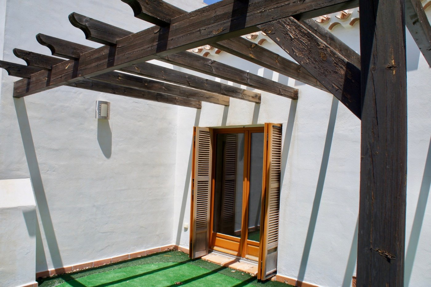 Gallery Image 29 of Front line Algaba villa at El Valle Golf resort at phenomenal price