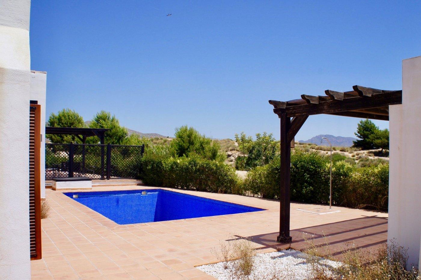 Gallery Image 2 of Front line Algaba villa at El Valle Golf resort at phenomenal price
