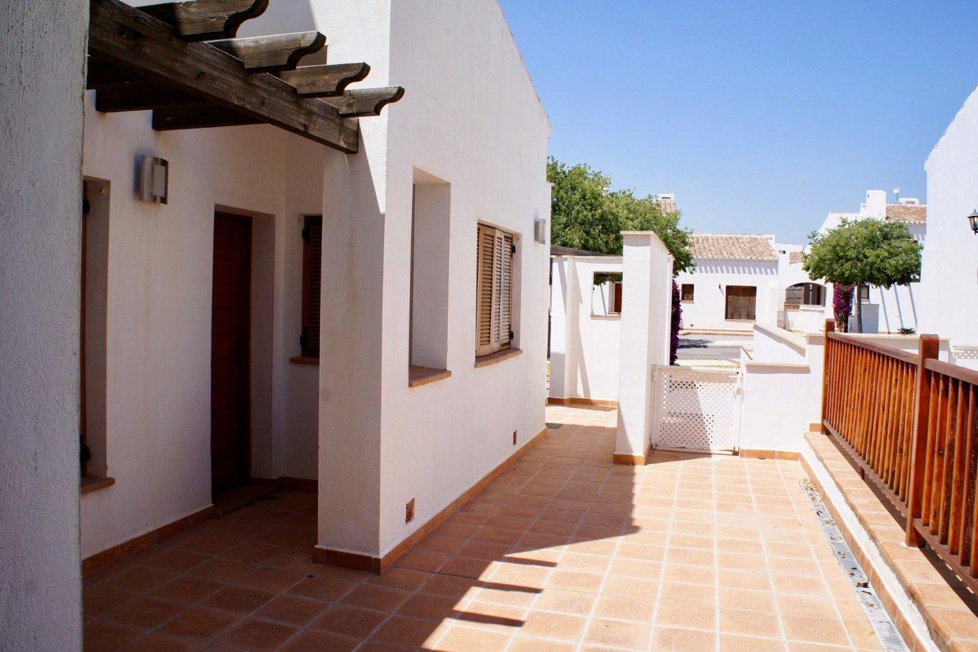 Gallery Image 30 of Front line Algaba villa at El Valle Golf resort at phenomenal price