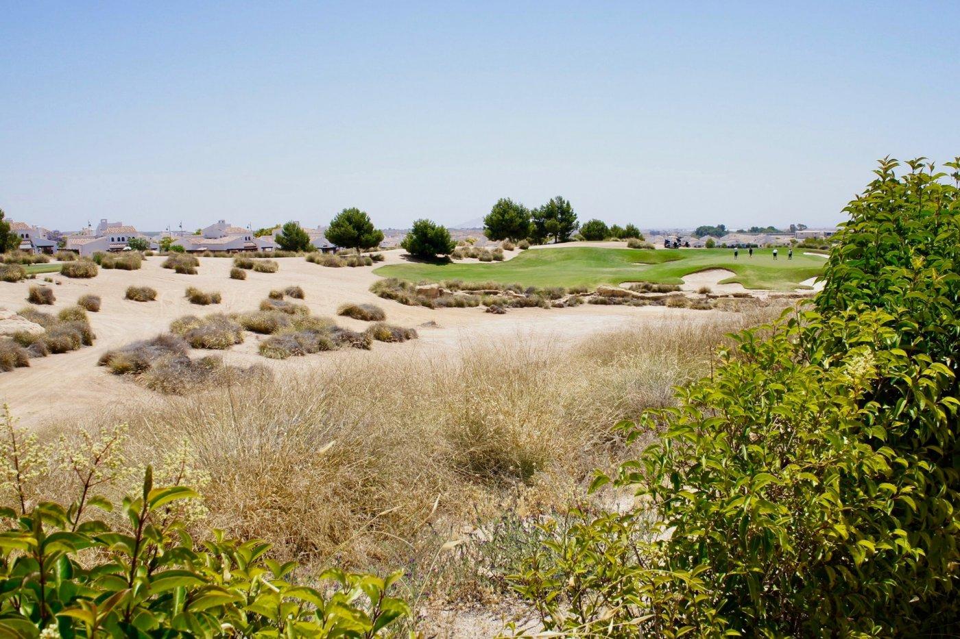 Gallery Image 31 of Front line Algaba villa at El Valle Golf resort at phenomenal price