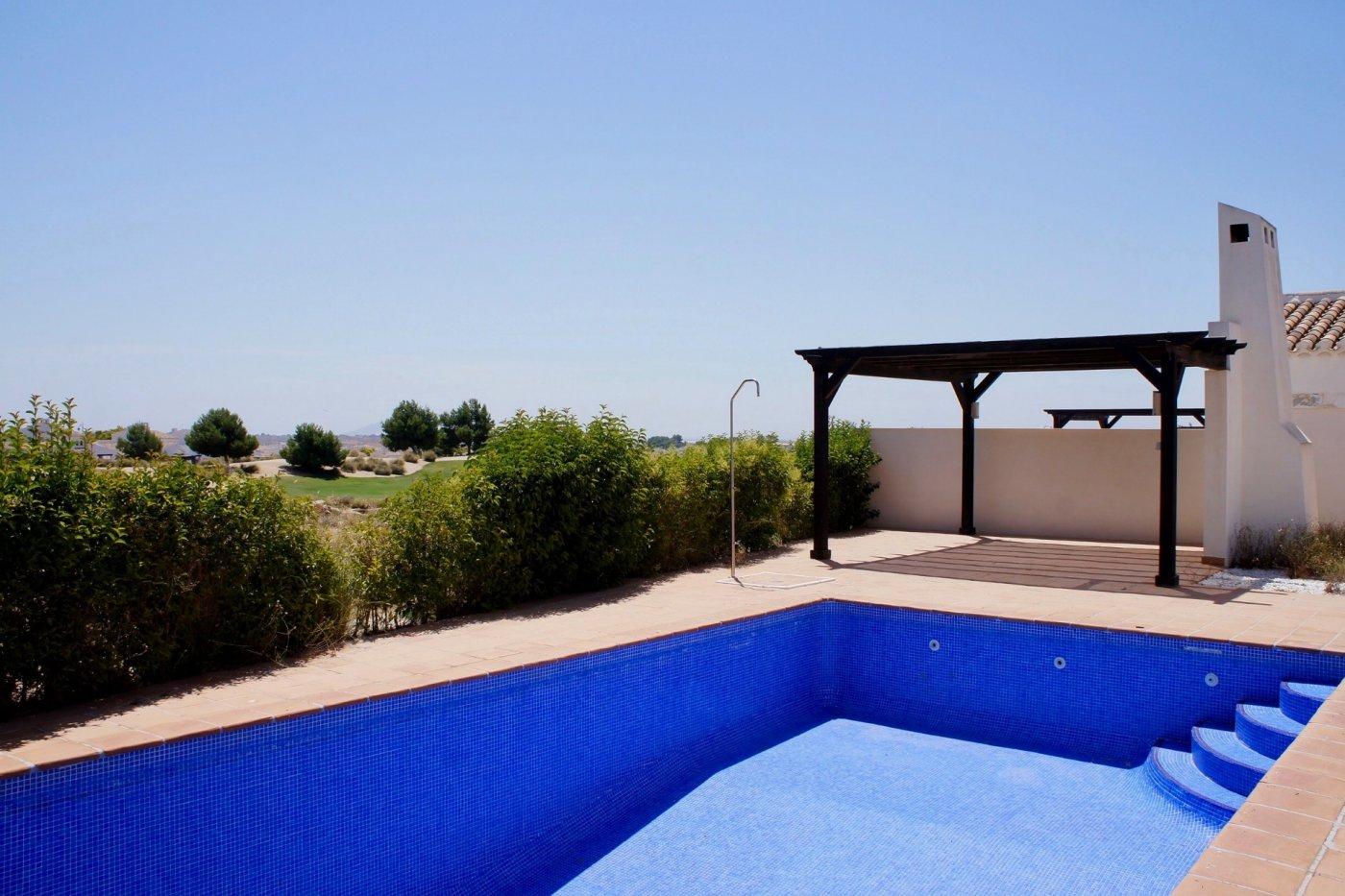 Gallery Image 32 of Front line Algaba villa at El Valle Golf resort at phenomenal price