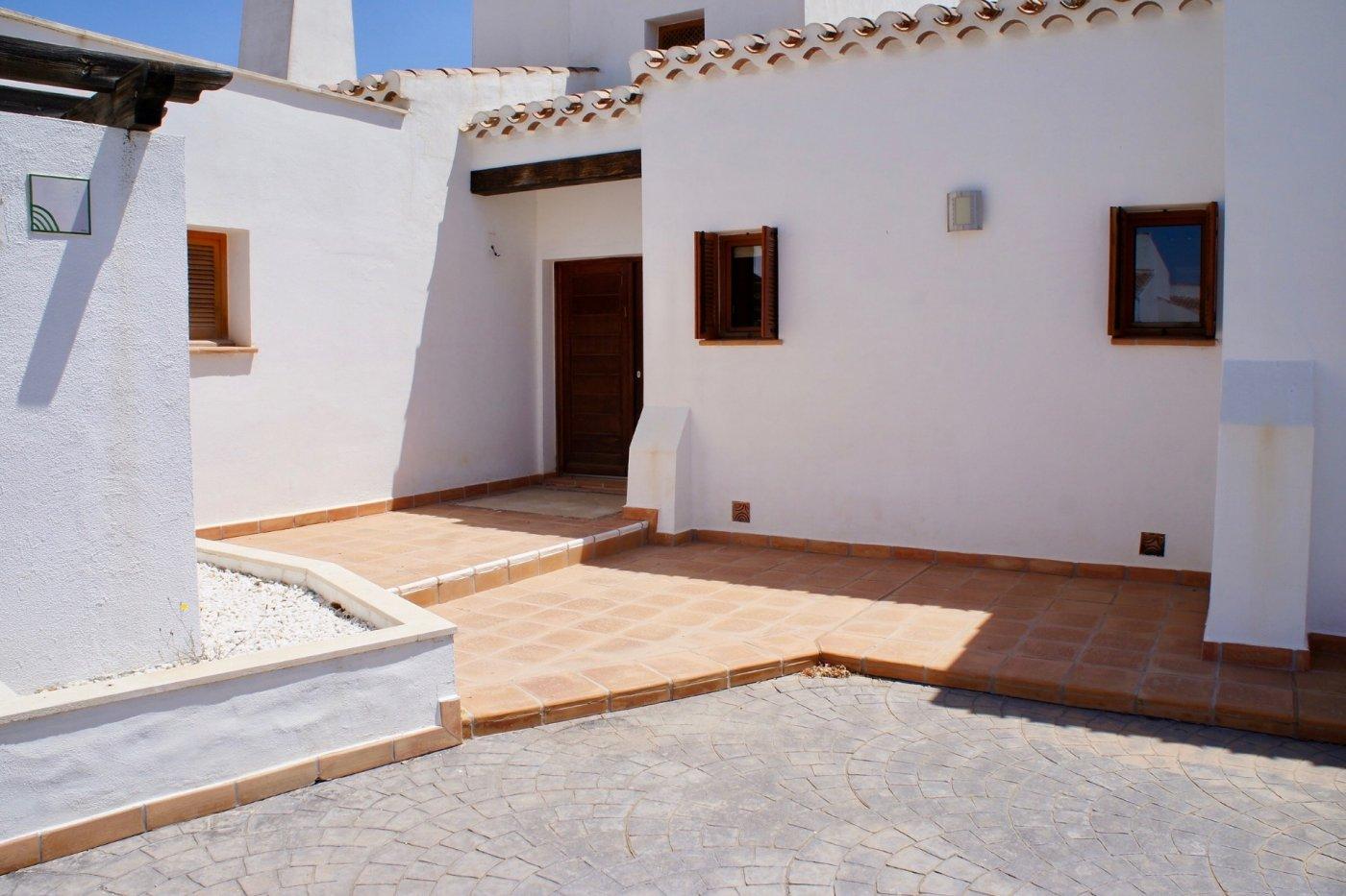Gallery Image 33 of Front line Algaba villa at El Valle Golf resort at phenomenal price