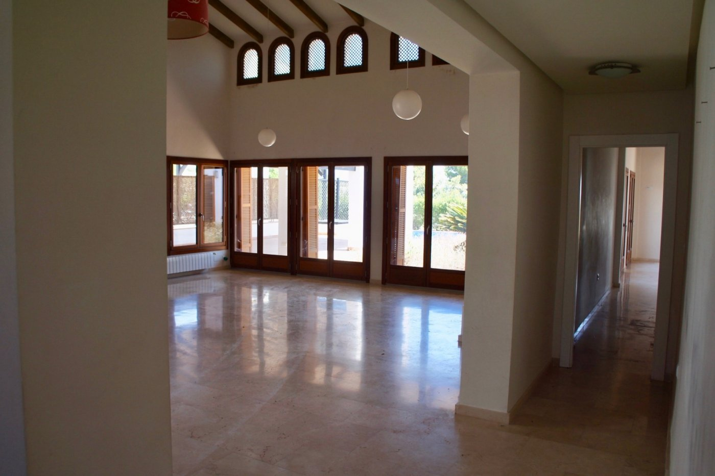 Gallery Image 4 of Front line Algaba villa at El Valle Golf resort at phenomenal price